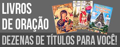 Livros de Oração